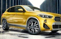 BMW X2 2019 ให้คุณสัมผัสได้ถึงพลังที่เหนือการควบคุม