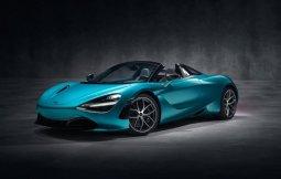 เปิดอีกหนึ่งทางเลือกให้คนรัก Super Car ด้วย MCLAREN 720S SPIDER