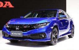 Honda Civic 2019 ทุกมิติคือความสมาร์ท