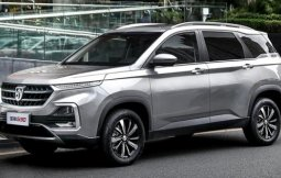 All NEW Chevrolet Captiva เตรียมเปิดตัวอย่างเป็นทางการใน Motor Show 2019
