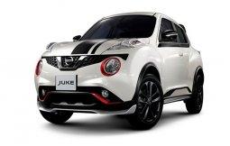 Nissan Juke สปอร์ตครอสโอเวอร์ ขับสนุกตอบโจทย์ชีวิตคนเมือง