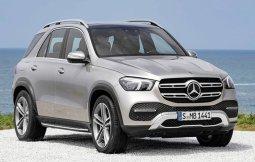 Mercedes-Benz GLE 2019 มิติใหม่ของ SUV ที่มากับฟังก์ชั่นอำนวยความสะดวกระดับเฟิร์สคลาส