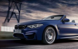 BMW M4 Convertible สปอร์ตเปิดประทุนสมรรถนะสูง มาพร้อมกับอะดรีนาลีนที่หลั่งไหลขณะพุ่งทะยานไปในทุกเส้นทาง