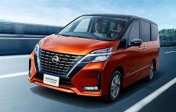 Nissan Serena 2020 ปรับโฉมล้ำ นำเทคโนโลยีแบบใหม่