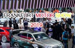 ชมภาพ 10 รถยนต์ที่น่าสนใจในงาน FRANKFURT MOTOR SHOW 2019