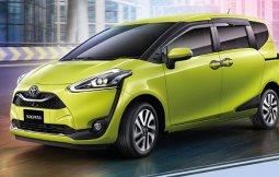 รีวิว Toyota Sienta 2019 รถอเนกประสงค์ไลฟ์สไตล์ใหม่ให้ความชิคไม่รู้จบ