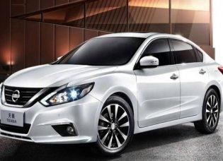 รีวิว Nissan Teana ยนตรกรรมระดับเฟิร์สคลาส ราคาเริ่มต้น 1.3 ล้าน