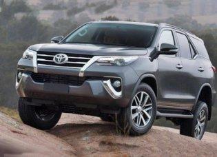 ตอบโจทย์คนรัก PPV ด้วยชุดแต่ง Toyota Fortuner 2018 อย่างจัดเต็ม