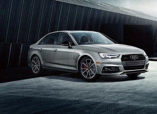 รีวิวรถ Audi A4 2019 หล่อลงตัว โดนใจในทุกไลฟ์สไตล์ของการขับขี่