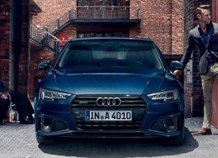 ราคาและตารางผ่อน  Audi A4 2019 สปอร์ตซีดาน สุดหรู เร็ว แรง  248 แรงม้า