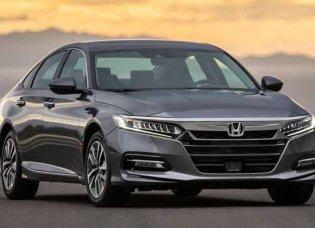 รีวิว Honda Accord 2019 สัมผัสประสบการณ์ขับขี่ในระดับเฟิร์สคลาส