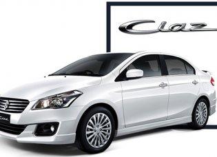 """โปรโมชั่น SUZUKI : """"ออกรถยนต์ SUZUKI CIAZ วันนี้ รับอัตราดอกเบี้ย 0% และข้อเสนอสุดพิเศษอีกมากมาย"""""""