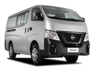 รีวิว Nissan NV350 Urvan 2019 ตอบโจทย์ความสบายในรูปแบบครอบครัว