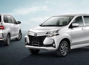รีวิว NEW Toyota Avanza 2019 รถเอนกประสงค์รุ่นปรับโฉมสำหรับครอบครัวยุคใหม่