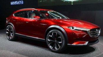 Mazda CX-9 อัพเกรดออพชั่นใหม่ที่แดนจิงโจ้
