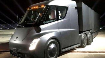 PepsiCo เตรียมใช้รถบรรทุกไฟฟ้า Tesla Semi ในการขนส่งสินค้า สั่งซื้อล็อตแรก 100 คัน!