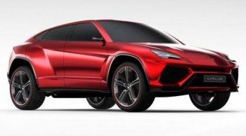 กระทิงดุกลายพันธุ์!!  Lamborghini เตรียมเดินหน้าผลิตรถโมเดลใหม่ ภายในปี 2021