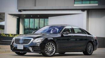 Mercedes-Benz ชัดเจน จะไม่นำเครื่องยนต์ดีเซลประเภทรถบุคคลวางจำหน่ายใน USA อีกแล้ว