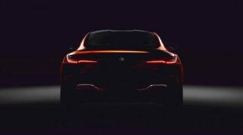 BMW เผยทีเซอร์ 2018 All-NEW BMW 8-Series!!
