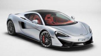 "McLaren 570GT เปิดตัวชุดแต่ง ""S Handling Pack"""
