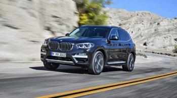 Crossover ระดับเทพ! BMW ซุ่มทดสอบ iX3