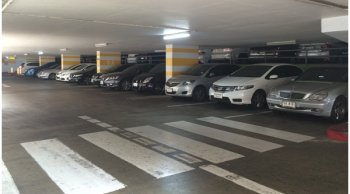 จอดรถในห้างสรรพสินค้าอย่างไรไม่ให้โดนด่า