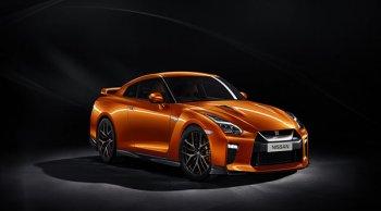 Nissan GTR Premium Edition 2018 ใหม่ สุดยอดยนตรกรรมระดับโลก