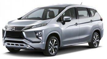 Mitsubishi Xpander 2018 ยอดรถ MPV จ่อเตรียมนำเข้าไทย