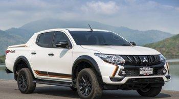 เปรียบเทียบ Mitsubishi Triton Athlete 2018 กับ Ford Ranger Raptor
