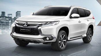 ประชันสุดยอดรถตระกูล PPV แห่งปี Mitsubishi Pajero Sport Gt Premium กับ All New Isuzu MU-X Blue Power