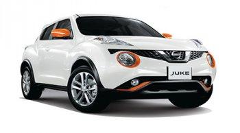 อัพเดทราคา Nissan Juke เติมเต็มทุกไลฟ์สไตล์การใช้ชีวิต