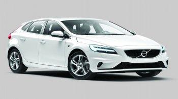 โปรโมชั่นพิเศษเมื่อซื้อ Volvo V40 T4 ให้การขับขี่อย่างเหนือระดับ