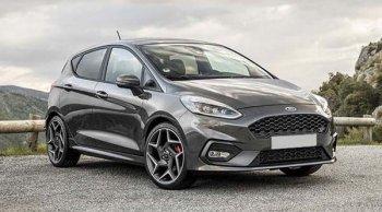 เปิดตัว Ford Fiesta ST 2018 รุ่นใหม่ล่าสุดในอังกฤษ สมรรถนะการขับขี่อย่างเหนือระดับ