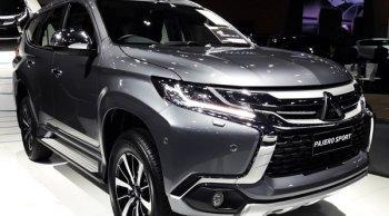 บอกเล่าประสบการณ์ใช้รถ Mitsubishi Pajero Sport มาฟังเสียงวิจารณ์จากลูกค้า