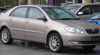 บอกเล่าประสบการณ์ใช้รถและความคิดเห็นเกี่ยวกับรถยนต์ Toyota Corolla Altis