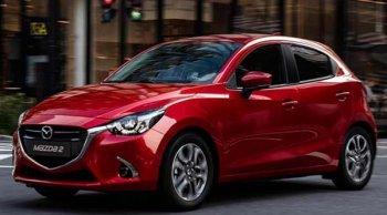 All New Mazda 2 Sedan 2018 สปอร์ตคล่องตัวถูกใจนักขับ