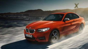 ค่ายรถยักษ์ใหญ่อย่าง BMW เผยโฉมรถแต่ง BMW 2-Series Coupe