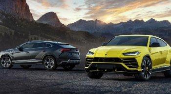 Lamborghini ค่ายรถสปอร์ตยักษ์ใหญ่ออกมาประกาศกร้าวไม่ผลิตรถ SUV เล็กกว่า Urus อย่างแน่นอน