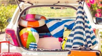 5 เทคนิคจัดสัมภาระขึ้นรถยนต์แบบมืออาชีพ
