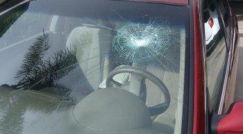 กระจกนิรภัยรถยนต์มีกี่แบบครับ แบบไหนดีที่สุด การจอดรถตากแดดนานๆทำให้กระจกแตกจริงหรือเปล่าครับ ?