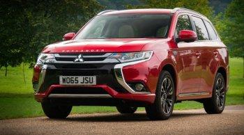 ปรับโฉมใหม่ Mitsubishi Outlander พร้อมเปิดตัวแล้วในประเทศออสเตรเลีย ติดตามราคาขายแต่ละรุ่นย่อย