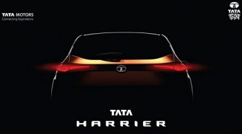 All NEW Tata Harrier -  SUV ความกลมกล่อมที่ลงตัวจากน้องใหม่ค่าย Tata