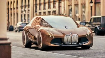 BMW พัฒนาความเจ๋ง!!กับระบบขับขี่ไร้คนขับอัตโนมัติกับ Baidu