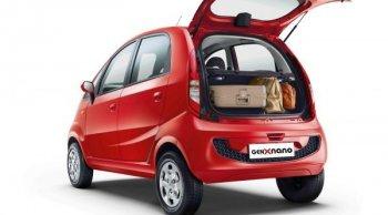 ปิดฉาก Tata Nano หรือจะเหลือเพียงตำนานรถยนต์ที่ราคาถูกที่สุด!!