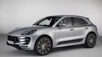 ฮือฮา หลังปล่อยทีเซอร์ Porsche Macan 2018 ออกมาได้ไม่นาน เชื่อเตรียมเปิดตัวเร็วๆนี้
