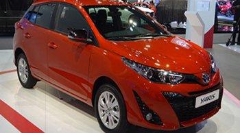 Toyota Yaris ดีจริงหรือไม่ สำรวจข้อมูลจากผู้ใช้งานจริง