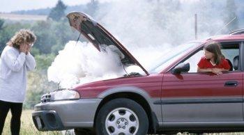 เทคนิคการรับมือกับ ความร้อนของเครื่องยนต์รถยนต์