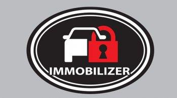 ระบบป้องกันการโจรกรรม Immobilizer คืออะไร และมีหน้าที่อย่างไร ?