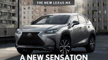 รีวิว Lexus NX300h 2018 รุ่นปรับไมเนอร์เชนจ์ใหม่ เชื่อเป็น SUV ที่ดีไม่แพ้ใคร