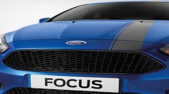 ชุดแต่ง Ford Focus 2018 สวยๆ รวบรวมอุปกรณ์ตกแต่ง Ford Focus 2018 เพิ่มเสน่ห์ให้รถสวยสะดุดตา